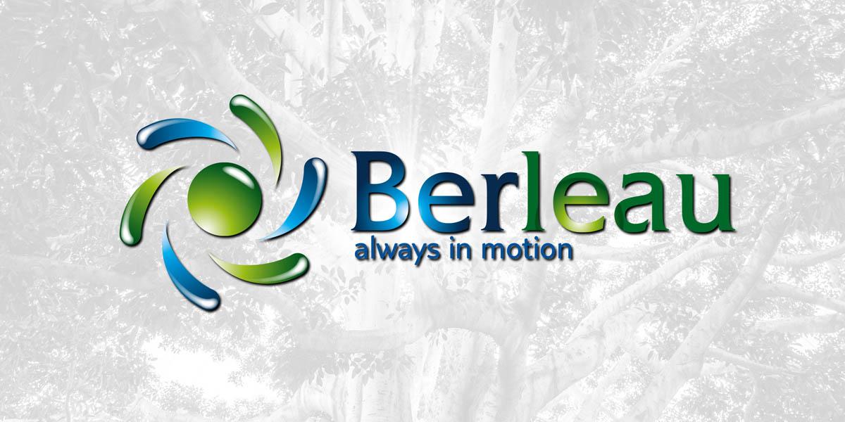 Logo - Berleau