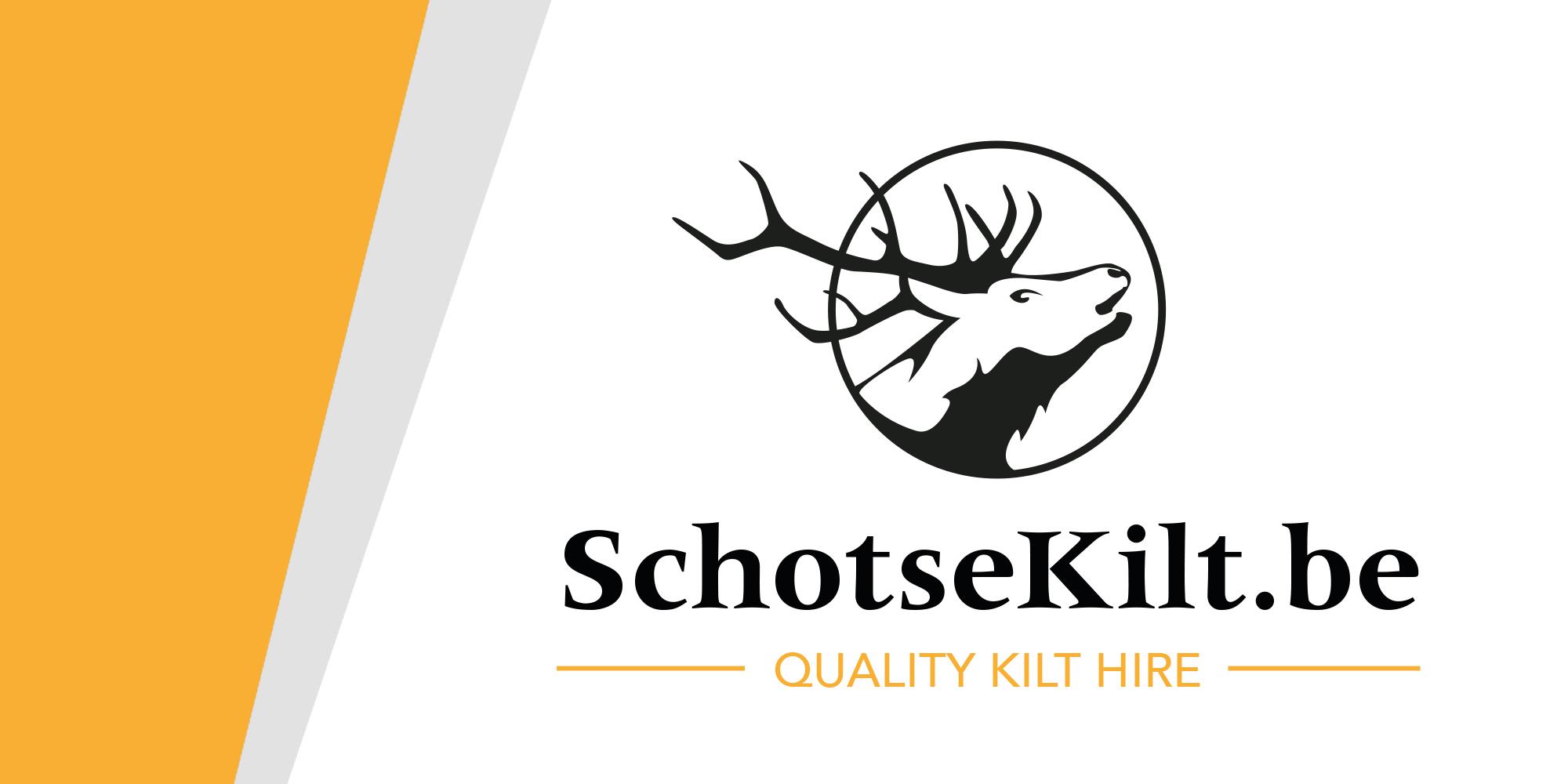 Logo - SchotseKilt